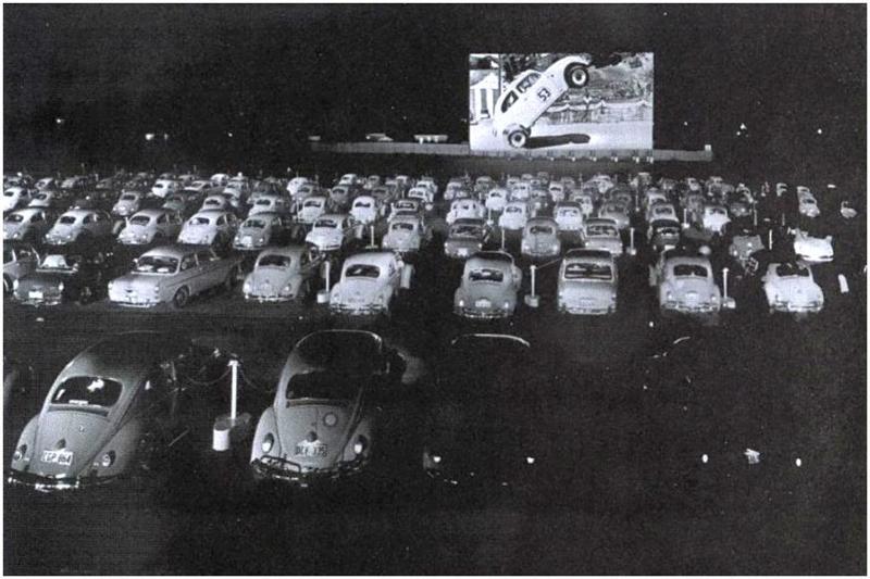 1965 - 1969 - Club VeeDub