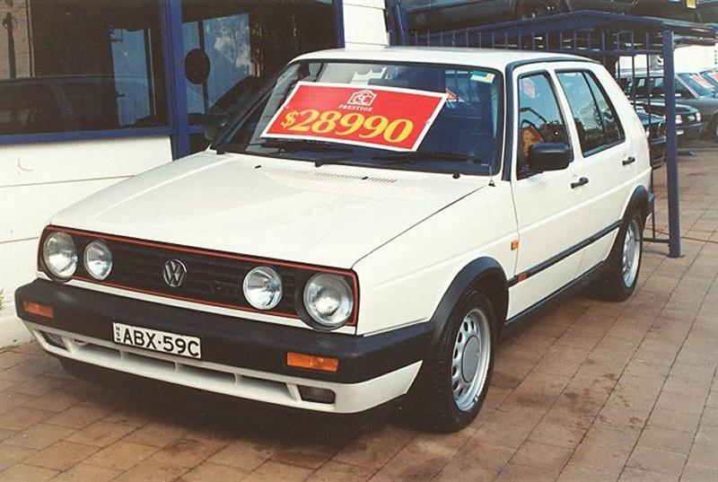 1990 1994 Club Veedub