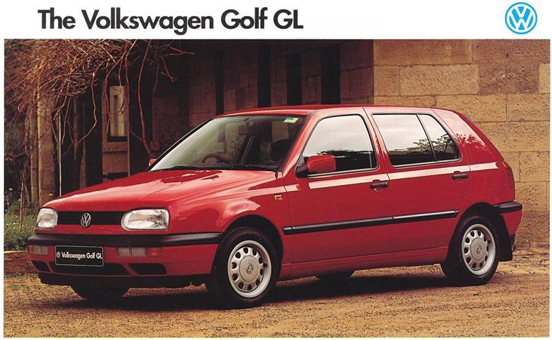 1990 1994 club veedub rh clubvw org au Pimped 1994 Volkswagen Golf 1981 Volkswagen Rabbit