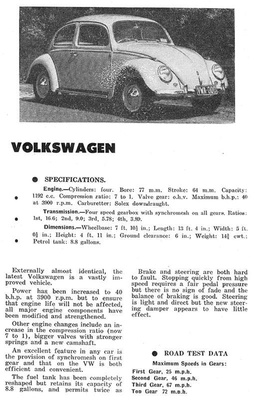 Australian Volkswagens Club Veedub