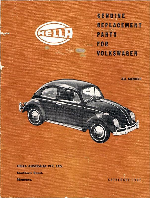 Swell Australian Volkswagens Club Veedub Wiring Database Denligelartorg