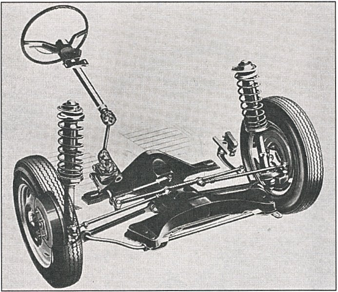 How Much Is A Front End Alignment >> Beetles - Late - Club VeeDub