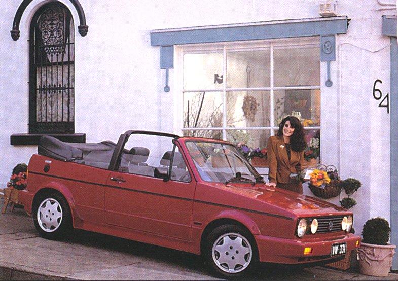 1989 vw cabriolet top