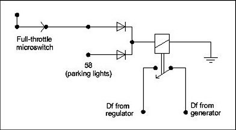 P 0900c1528004b198 additionally Diy Project Tutorial Led Car Lighting also Fuel Filter Symbol as well Hd234rbk together with 7lmdv Will Happen Light Switch Grounded Light. on lights in series wiring diagram