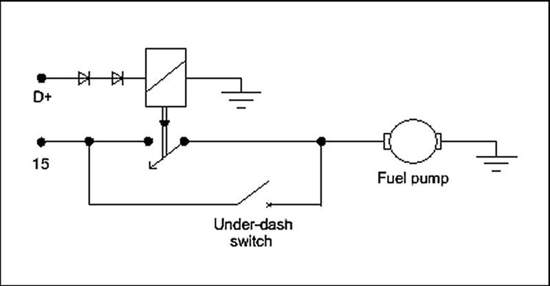 fuel system club veedub rh clubvw org au  vw bug fuel system diagram