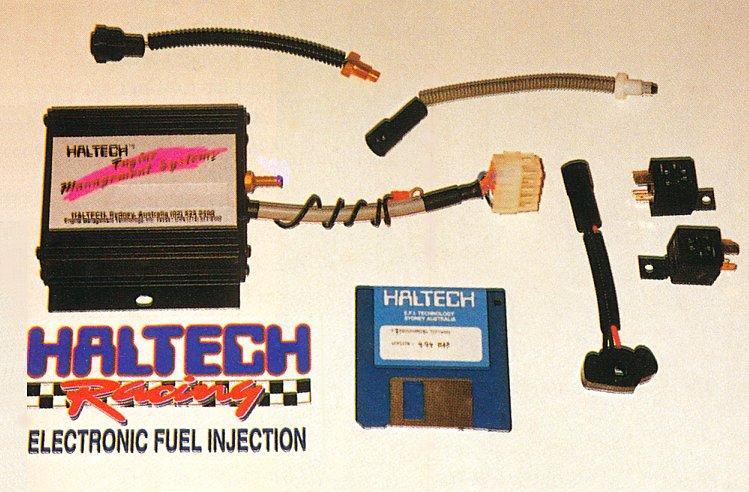 Fuel System - Club VeeDub