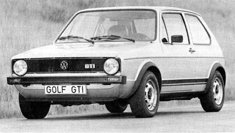 990dd904c After extensive testing the GTI was made available for sale to the public in  June the following year (1976). So successful was the GTI that the original  ...