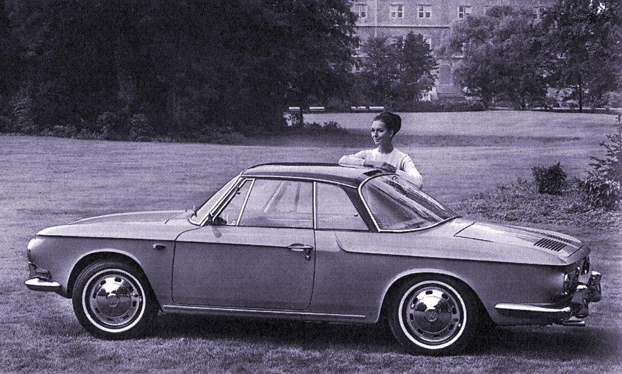 1969 vw fastback gas tank