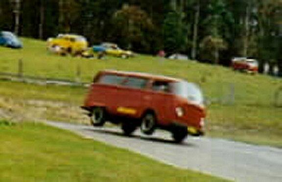 0114705e3c VW Adventures - Club VeeDub
